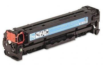 HP 305A Cyan Refurbished Toner Cartridge (CE411A)